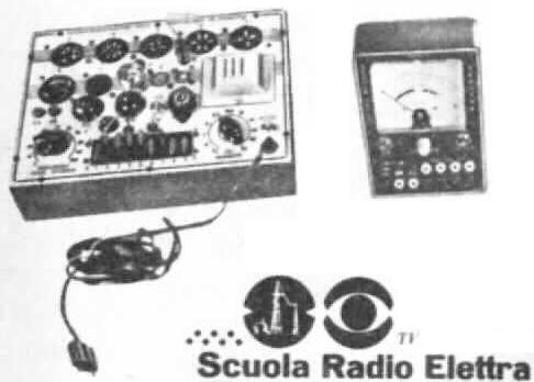 pubblicità anni 50/60